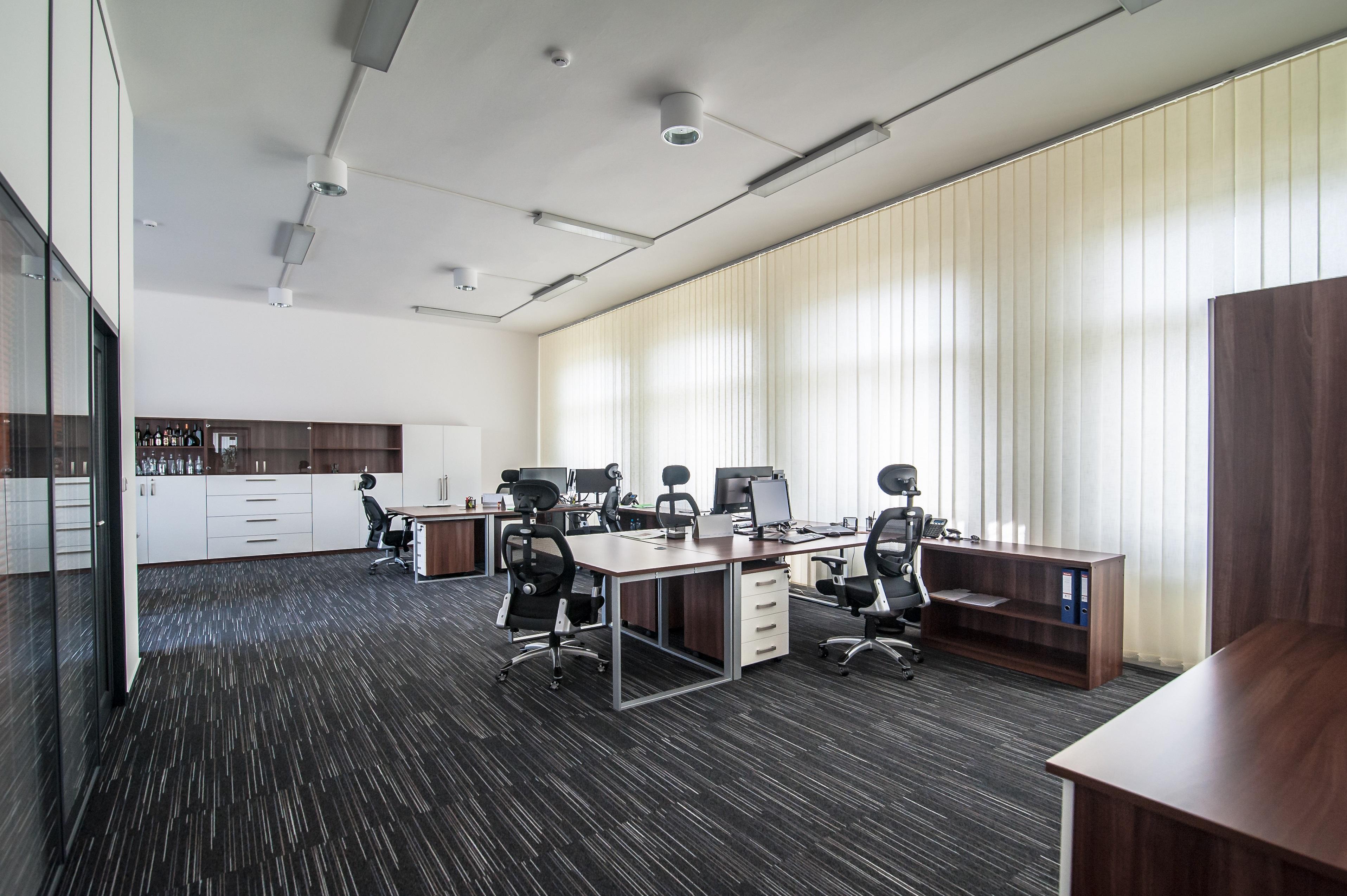 Designers office