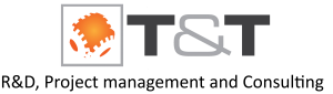 T&T Logo